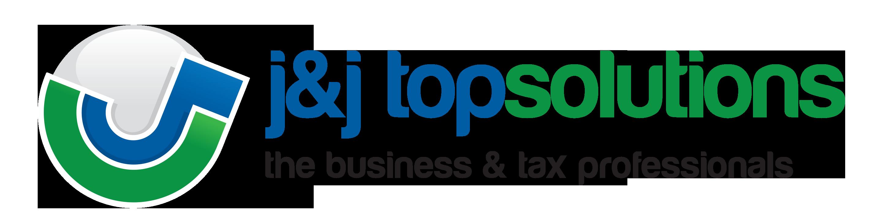 J&J Top Solutions logo
